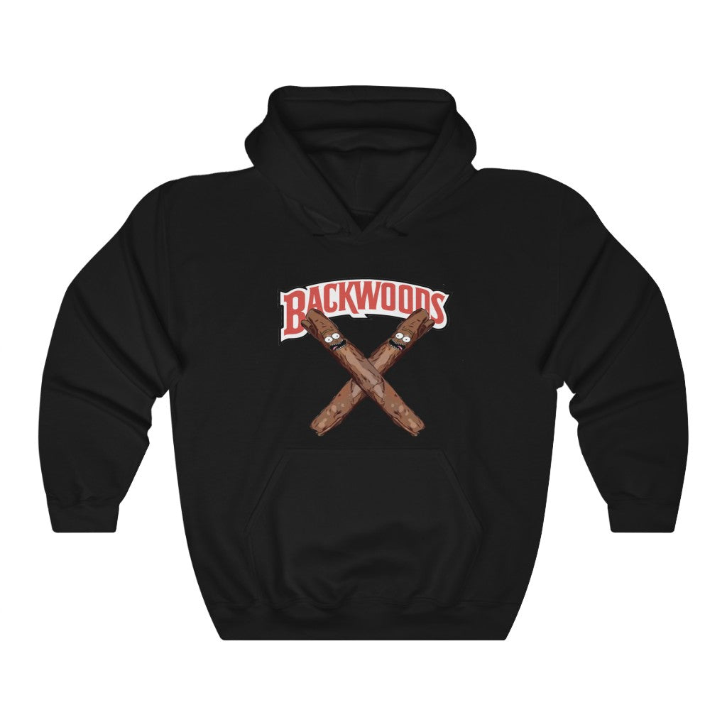 Backwoods (Hooded Sweatshirt)