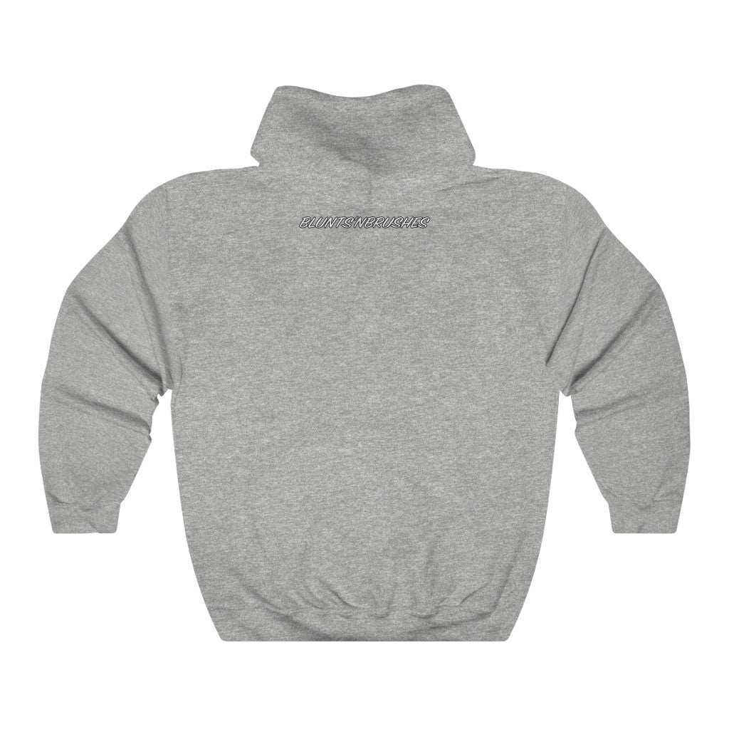 It's 420 Somewhere (Hooded Sweatshirt)