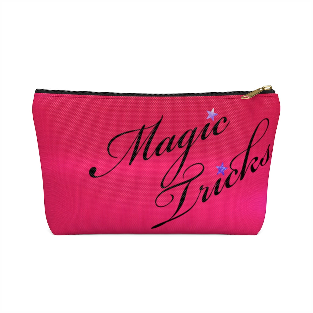 Magic Tricks (Accessory Pouch w T-bottom)
