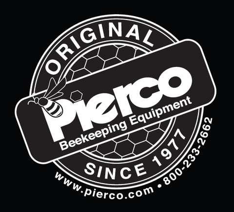 Pierco, Original Logo