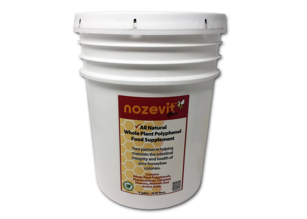 Nozevit Plus 5 Gallon