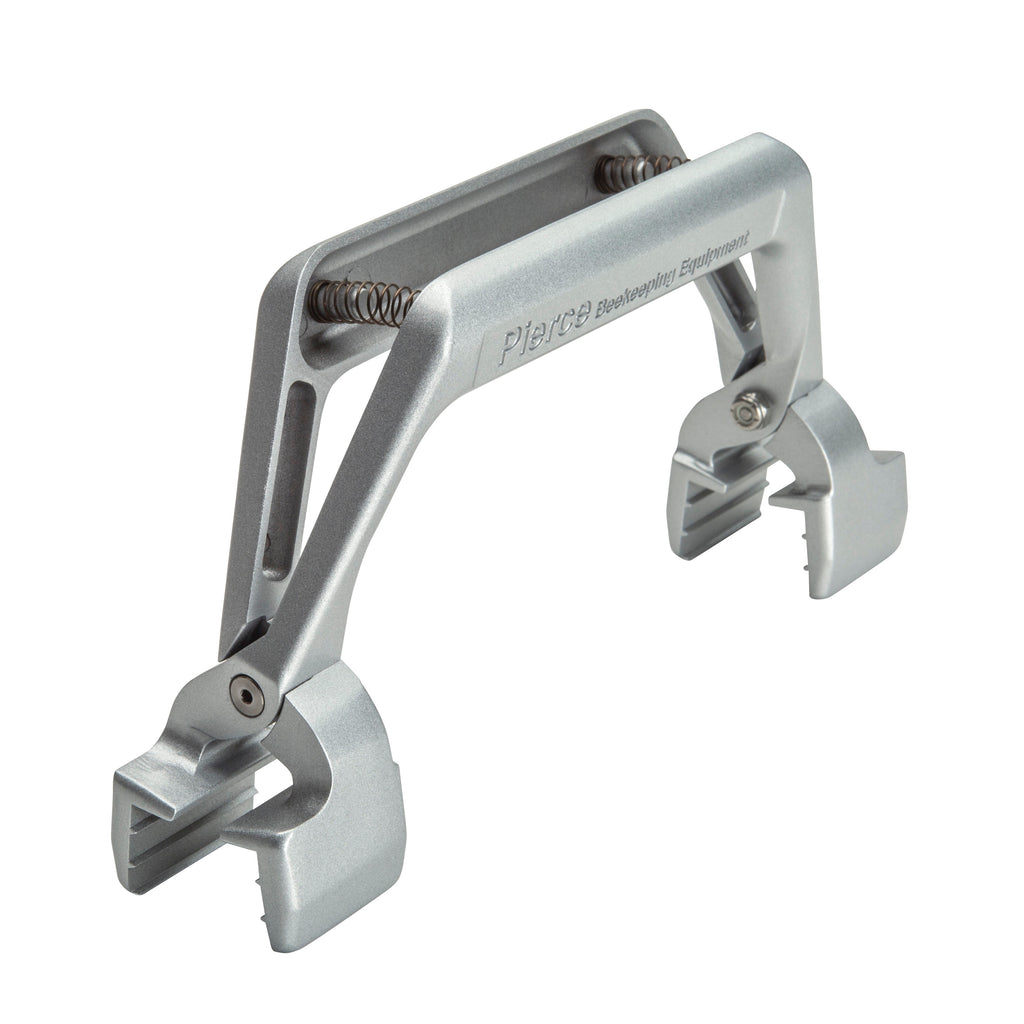 Cast Aluminum Precision Frame Gripper - Assembled in USA