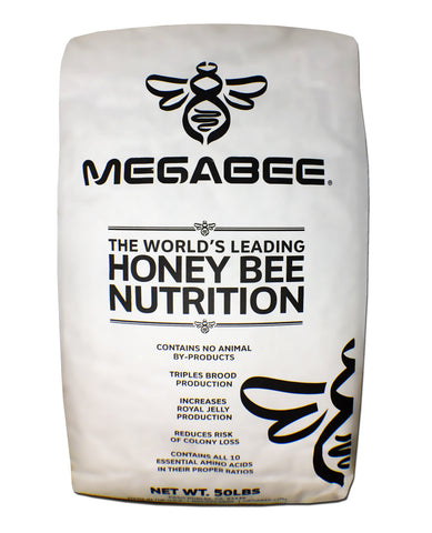 MegaBee®️ Powder | 50 lb. Bag $1.98/lb.)