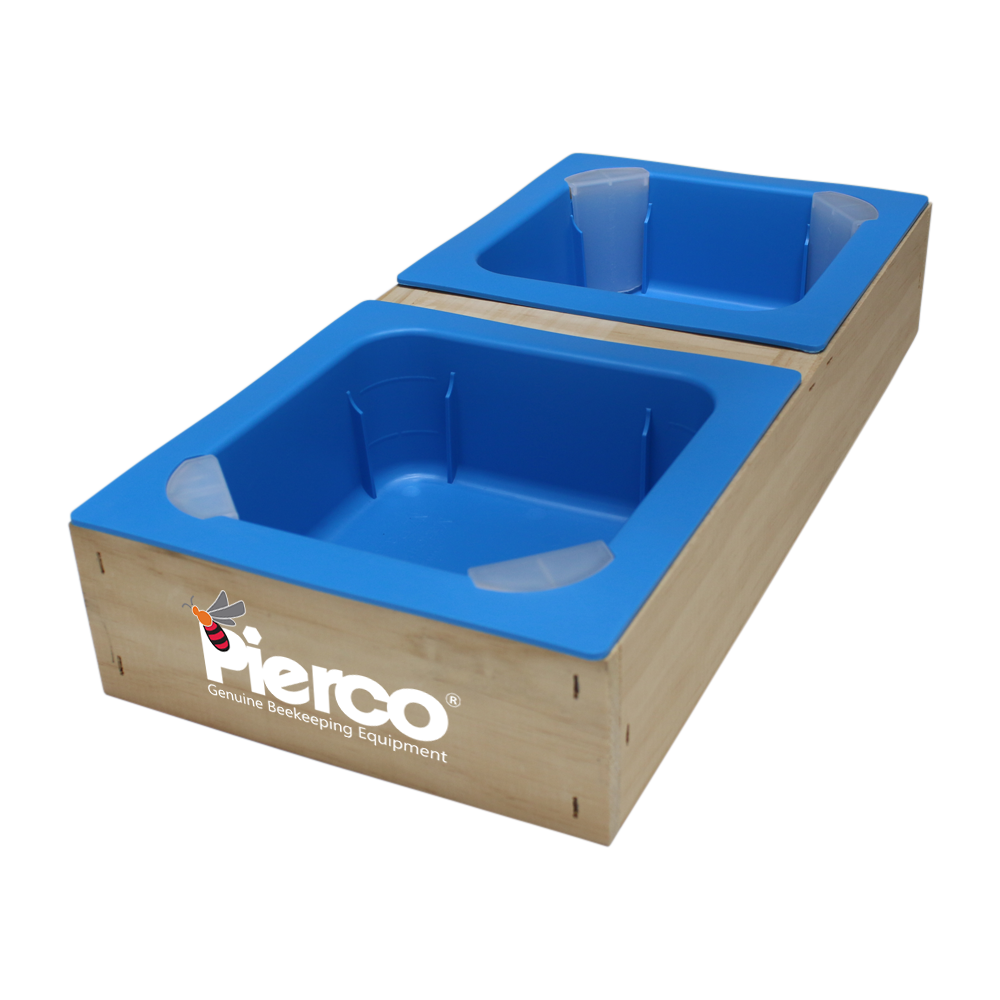 5 Frame (Nuc) Top Feeder by Ceracell NZ