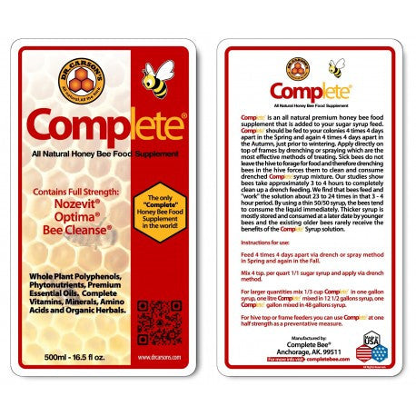 Complete | 100 ml