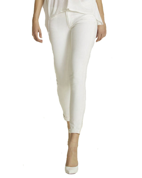 A.N.D. - Bailey Jeans in White