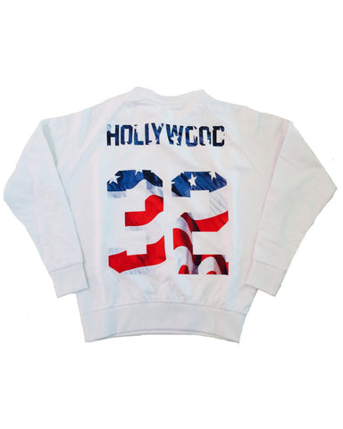 Eleven Paris - Hollywood Sweatshirt