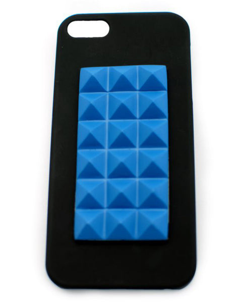 Jagger Edge - A Status Blue iPhone 5/5S Case