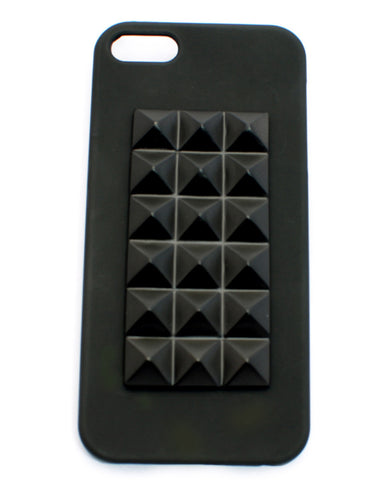 Jagger Edge - A Status Black iPhone 4/4S Case