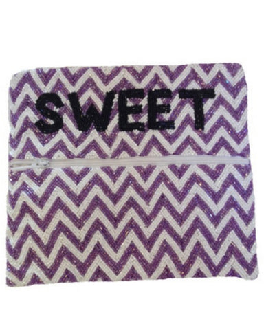 A.sweeT. Exclusive Sweet Candy Clutch
