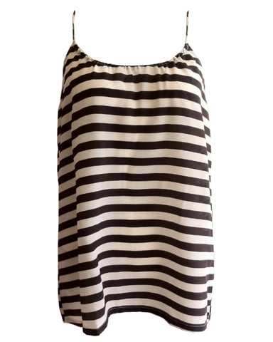 Tucker - Mabels Stripe Cami Top