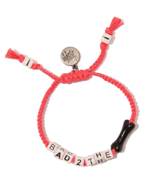 Venessa Arizaga - Bad 2 the Bone Bracelet