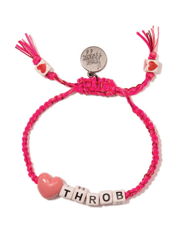 Venessa Arizaga - Heartthrob Bracelet