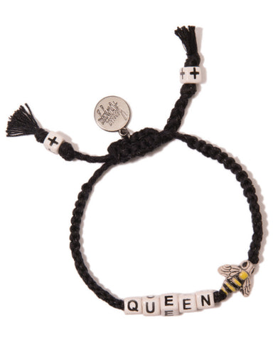 Venessa Arizaga - Queen Bee Bracelet