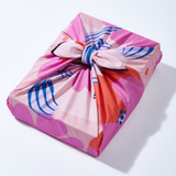 Wrappr No-waste Gift Wrap - 19.5 in by 19.5 in - Maureen