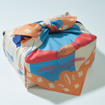 Wrappr No-waste Gift Wrap - 29.5 in by 29.5 in - Joy