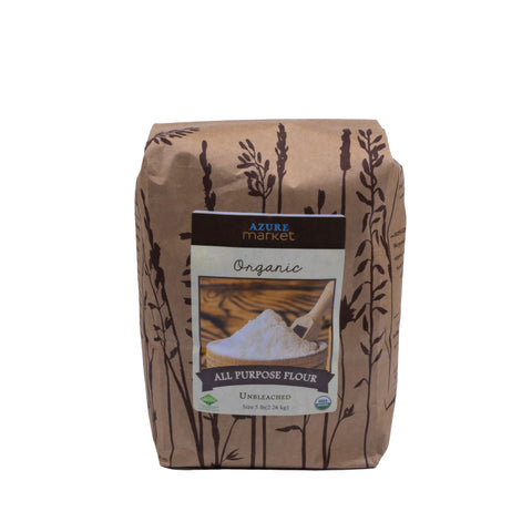 All-Purpose Flour - Unbleached - Organic