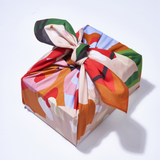 Wrappr No-waste Gift Wrap - 29.5 in by 29.5 in - Fete