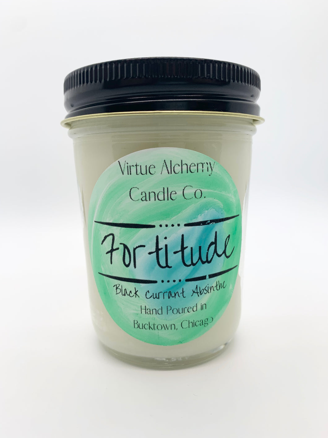 Fortitude | Black Currant Absinthe (Jar)