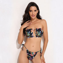 Load image into Gallery viewer, Livmall Women Bikini Set