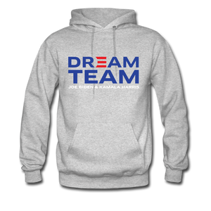 Dream Team - heather gray