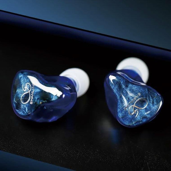 Introducing new Shanling AE line of earphones