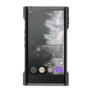 SHANLING M8 Flagship Android Dual AK4499QE DAC Lossless Portable Music Player MP3 XMOS XUF208 DSD512 768kHz/32bit Bluetooth 5.0