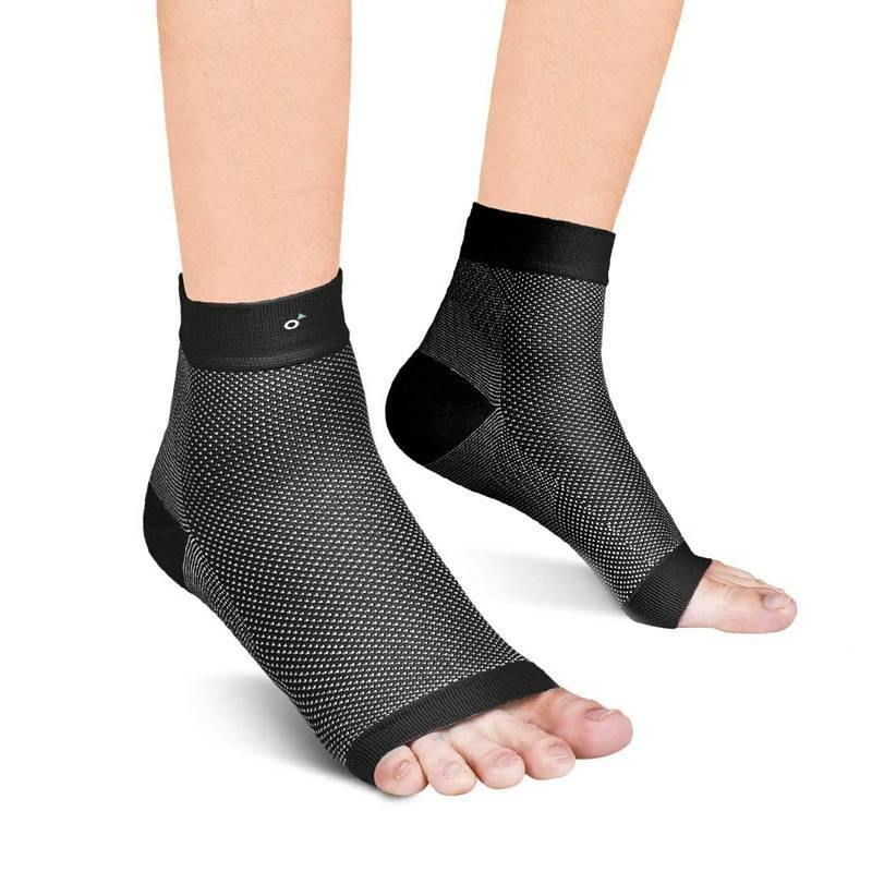 OneCompress™ 4D Compression Socks - Shopayn