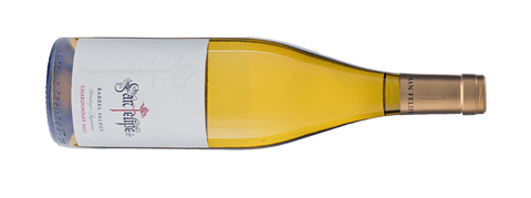 Bodega La Rural San Felipe Chardonnay Barrel Select