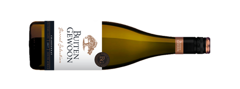 "Buitengewoon ""Barrel Selection"" Chardonnay"