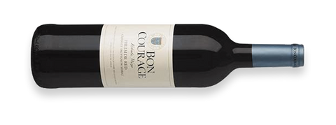 Bon Courage Hillside Cabernet Shiraz
