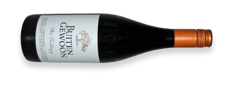 "Buitengewoon ""The Trilogy"" Shiraz Grenache Viognier"