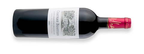 Chateau Boutisse Saint-Emillion Grand Cru
