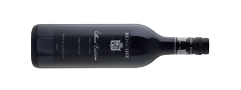 Henschke Mount Edelstone Shiraz - Eden Valley
