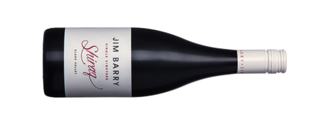 Jim Barry Single Vineyards Shiraz