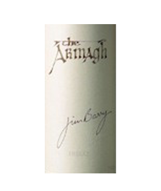 Jim Barry Single The Armagh Shiraz