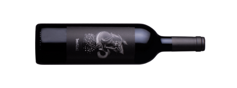 Maal Wines Bestial Malbec - Vistaflores Single Vineyard