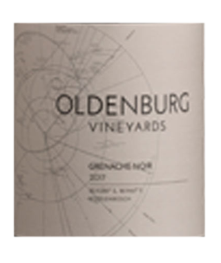 Oldenburg Grenache Noir