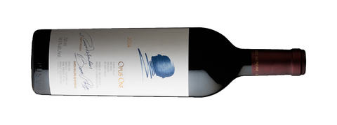 Opus One Wineries Opus One 2015