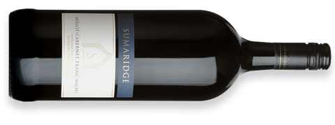 "Sumaridge ""Bushill"" Red Blend Magnum"