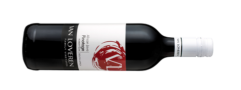Van Loveren Africa Java Pinotage