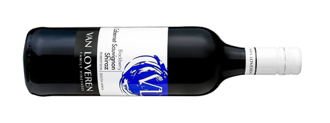 Van Loveren Blackberry Cabernet Shiraz