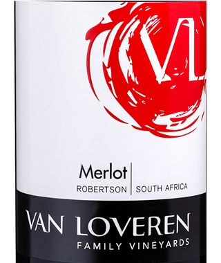 Van Loveren Merlot