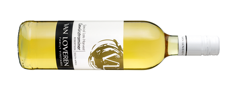 Van Loveren Late Harvest Gewürztraminer