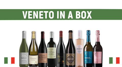 VENETO IN A BOX