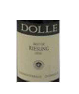 Weingut Peter Dolle Best of Riesling