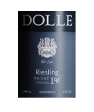 Weingut Peter Dolle Riesling Privat
