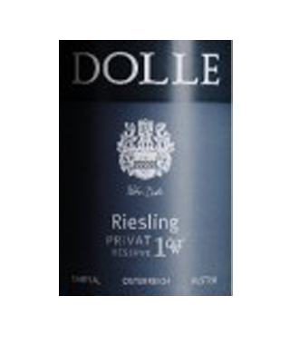 Weingut Peter Dolle Riesling Privat 2015 – MAGNUM