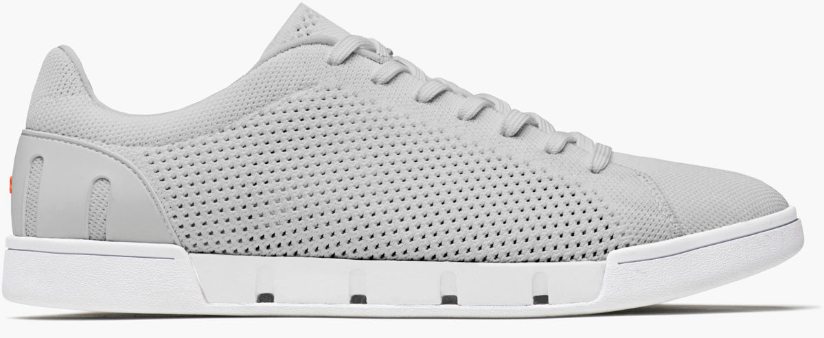"Swims ""BREEZE Tennis Knit Trainers Grey"