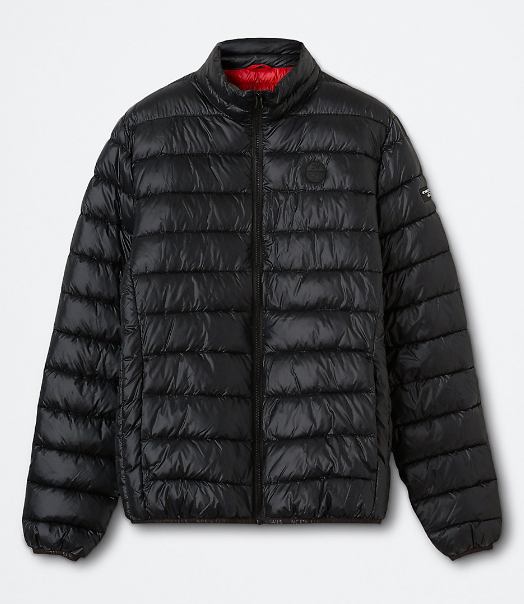 "North Sails America's Cup Presented by PRADA ""WELLINGTON HARBOUR"" Jacket Black"